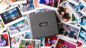 Widescreen Photos? Fujifilm's New Wide-Format Instax Camera Says Yes