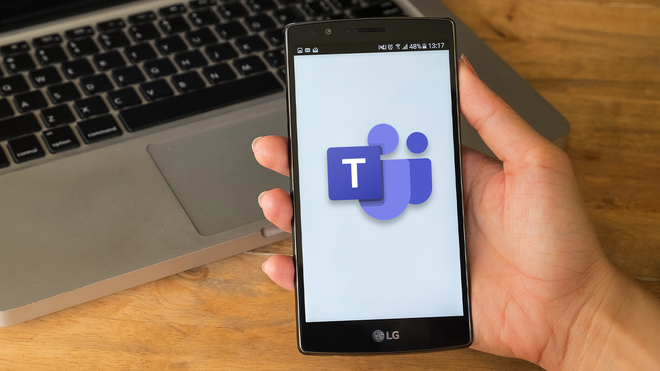 Some Android Phones Will Lose Access to Microsoft Teams Soon