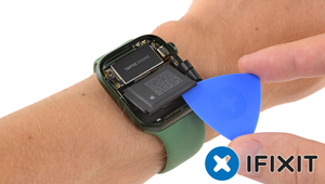iFixit's Apple Watch 7 Teardown Solves One Mystery And Shines Light On Another