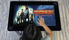 Popular Board Game 'Pandemic' Arrives on Arcade1Up's Infinity Game Table