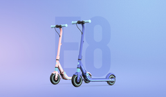 Save Big on Bikes and Scooters During Segway's Halloween Sales Event