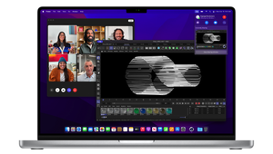 Powerful New MacBook Pro Gets the iPhone Notch You Love so Much