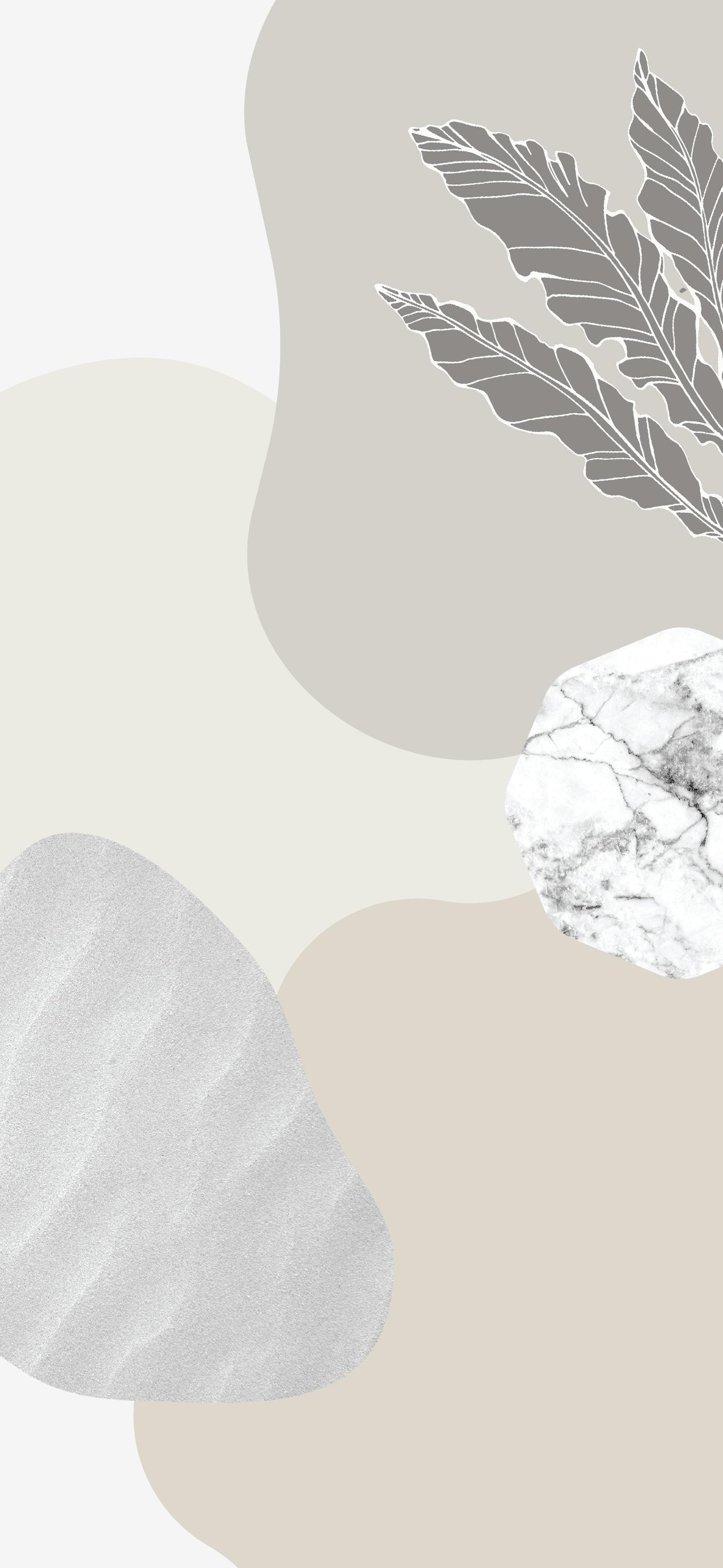 The tan Pixel 6 wallpaper.