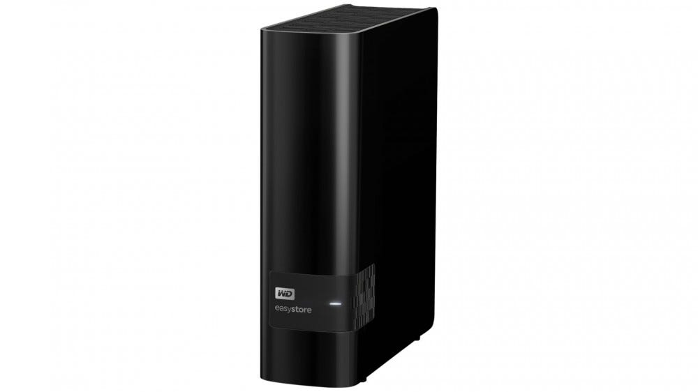 Best Buy sale on WD external HDDs up to $120 off