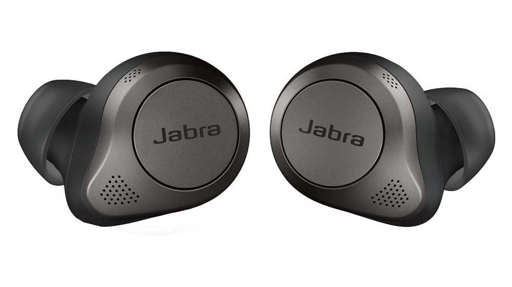 Jabra Elite 85t ANC earbuds