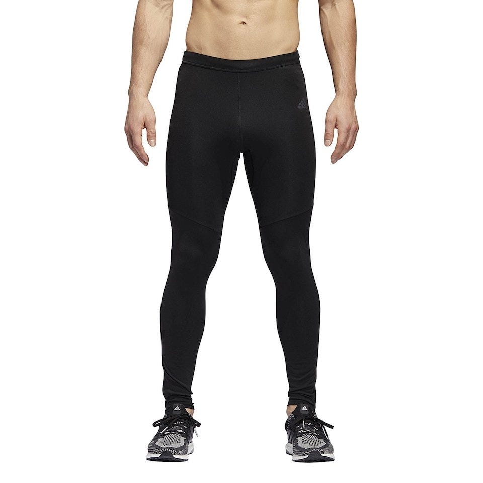 f88c12b5d113e If a tighter fit is more your style, Adidas's Men's Running Response Long  Tights offers similar advantages to the track pants, but with a more  compressed ...