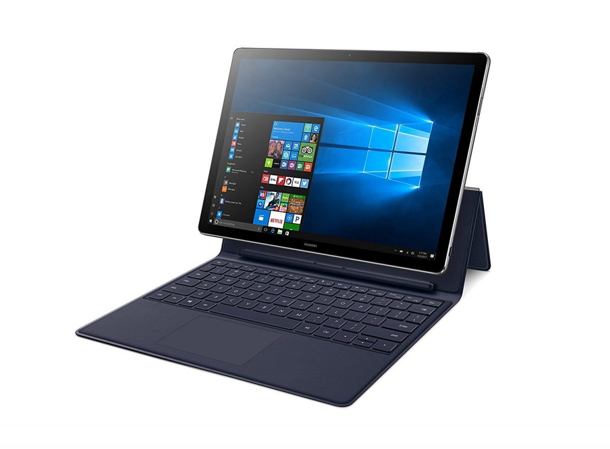 Huawei, matebook, matebook e, tablet, surface pro, alternative,
