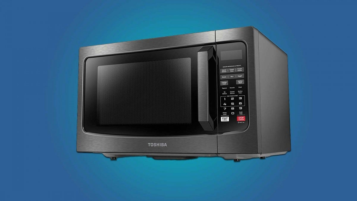 The Best Microwave Ovens For Meals And Small Review Geek