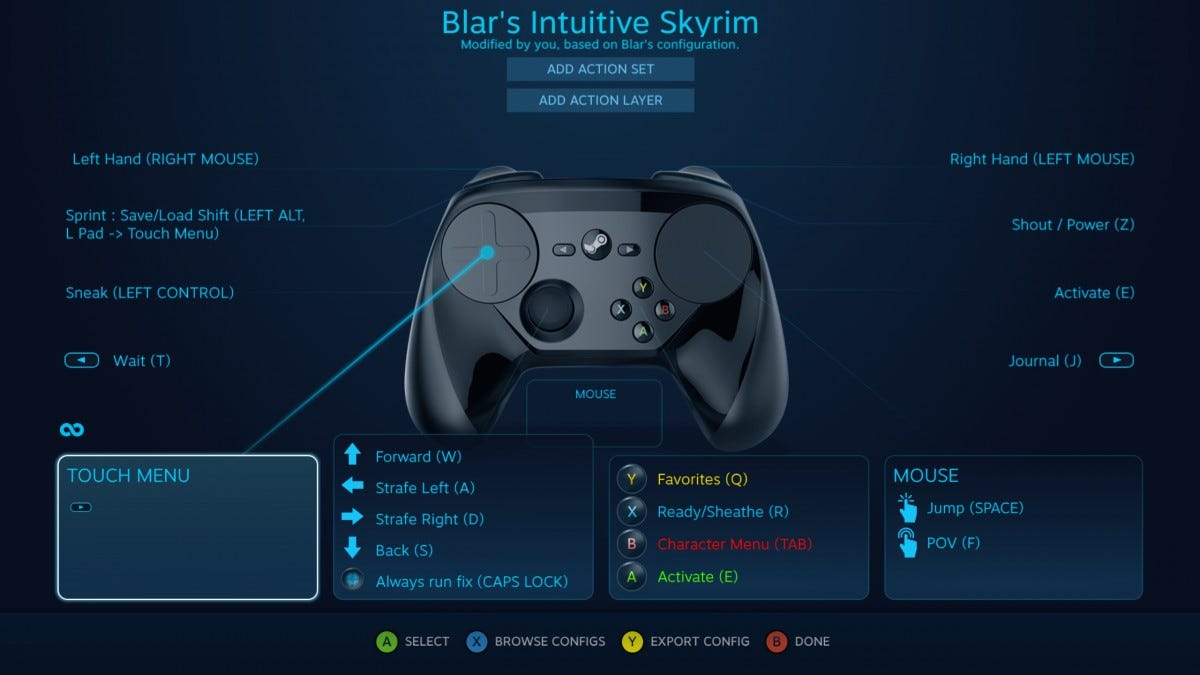 The Best Controller For Steam Isn T What You Think Review Geek