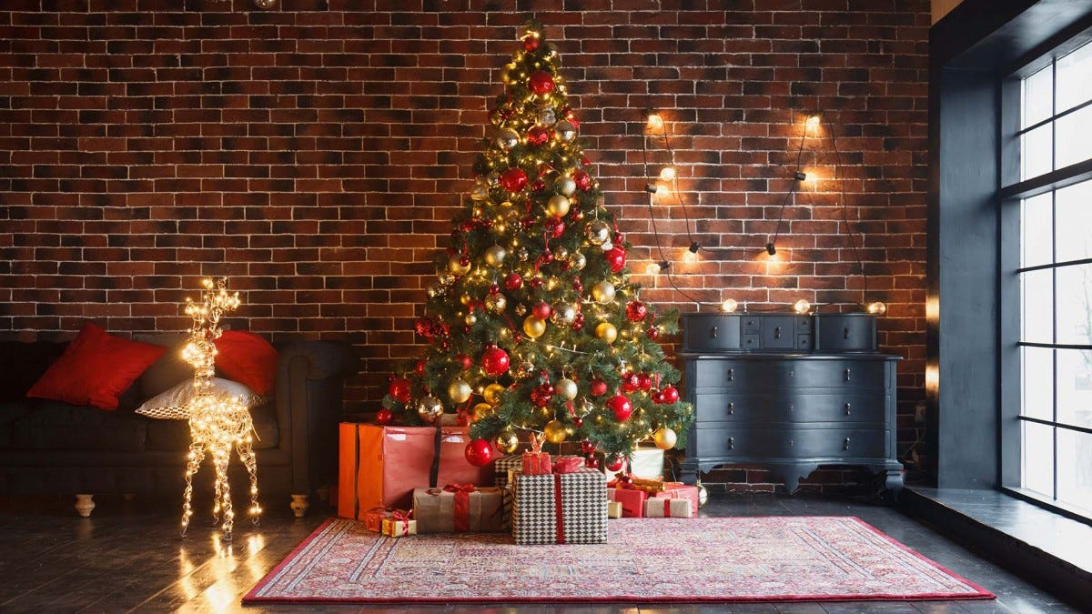 Best Christmas Trees.The Best Artificial Christmas Trees You Can Buy For A