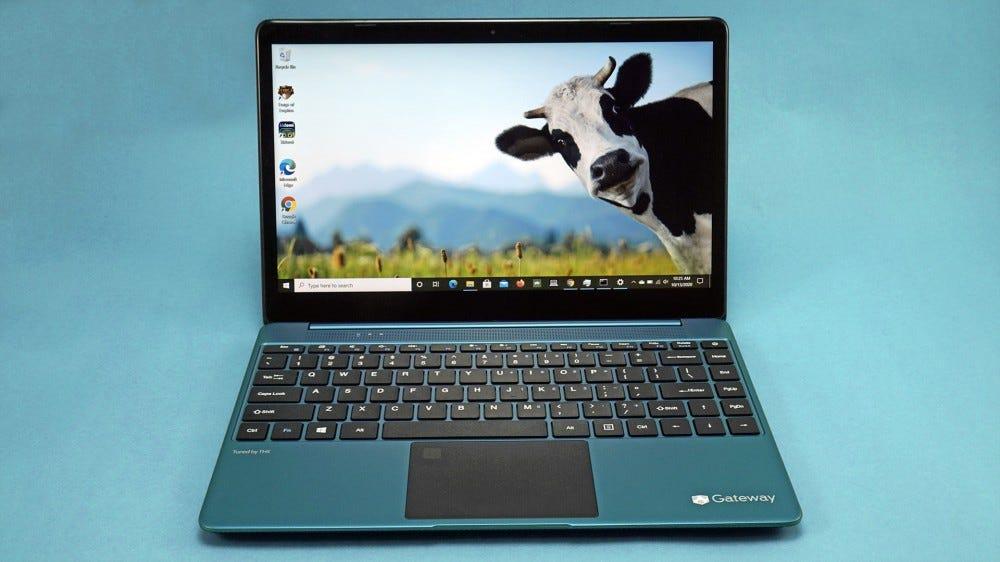 """Gateway 14"""" laptop"""