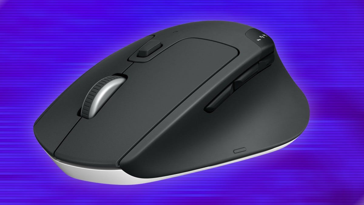 04e5a303e9b The Best Bluetooth Mouse For Every User – Review Geek