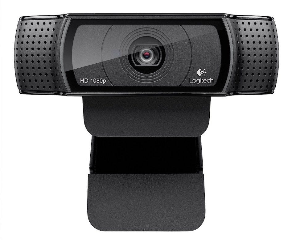 The 6 Best Webcams For Video Conferencing Streaming And More Review Geek