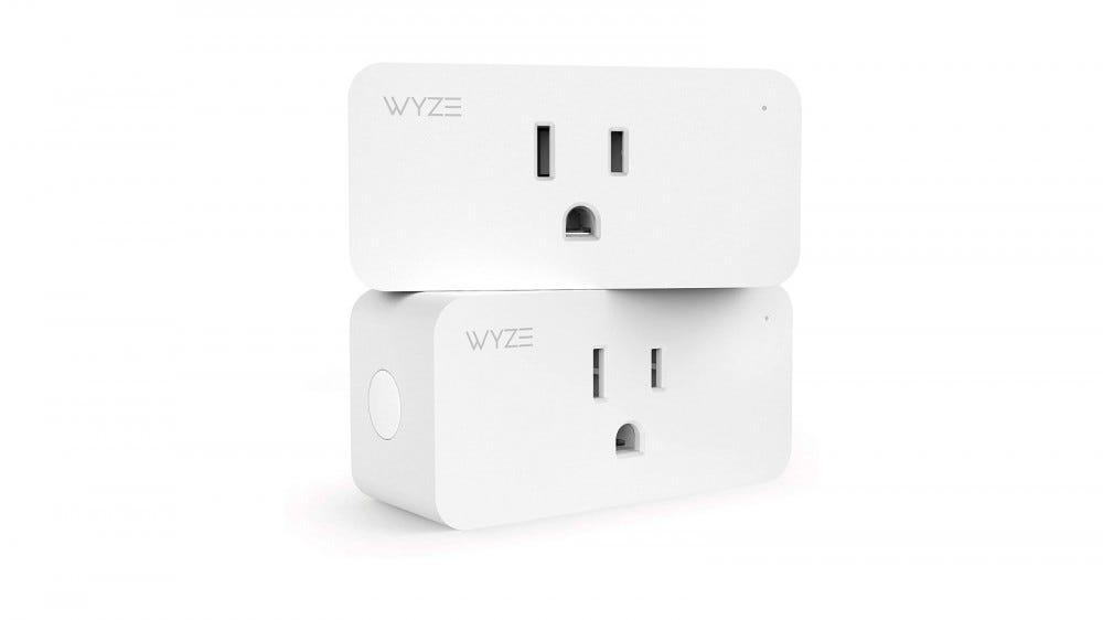 Wyze Plugs