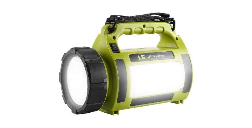 LE Rechargeable LED Camping Lantern 1000LM