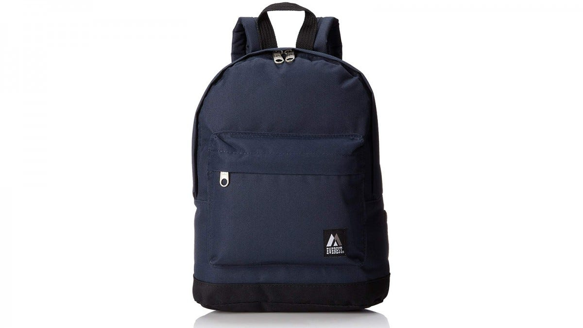 The Everest Junior Backpack.