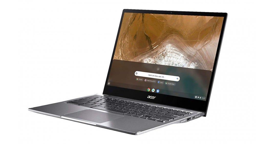 Acer Chromebook 713