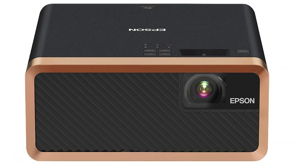 Epson EF-100 Projector high-quality