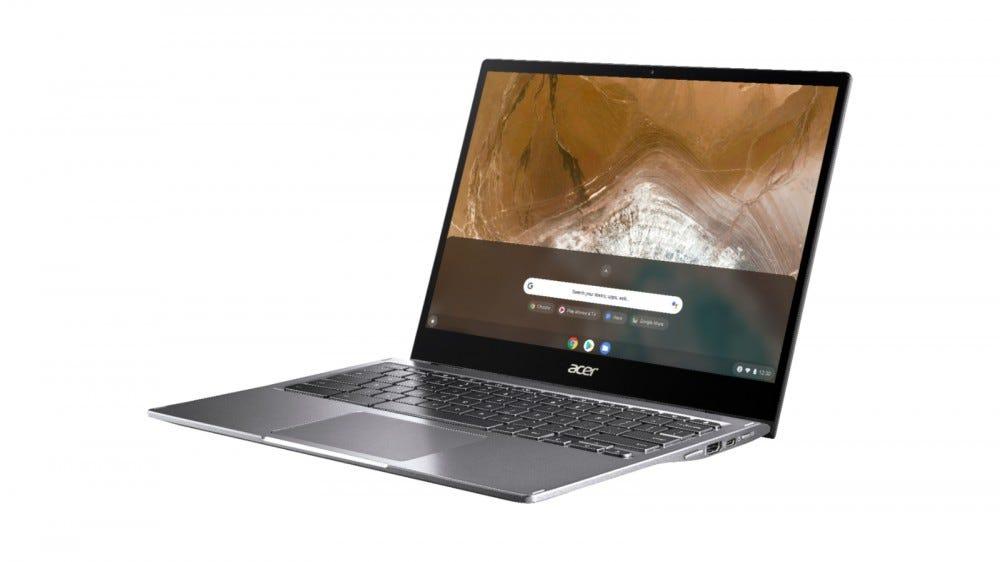 Acer Chromebook Spin 713