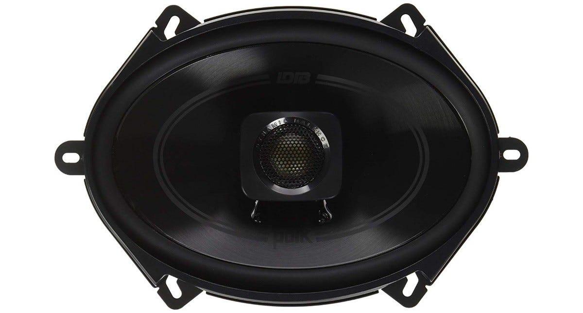 Polk Audio DB 472 - 5x7