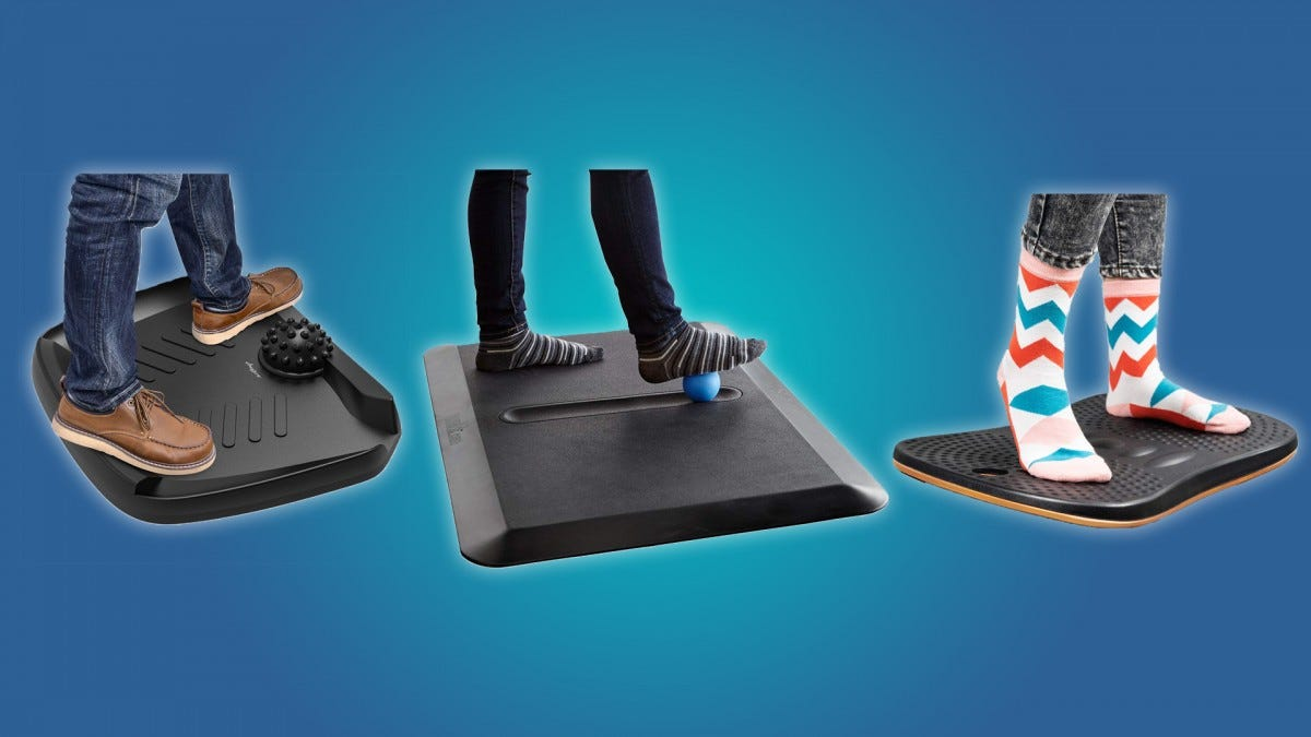 The Best Anti Fatigue Mats For Standing Desks Review Geek