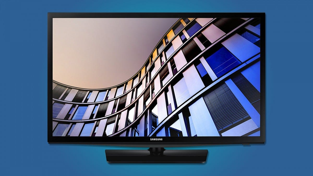 The Best Small TVs to Put In Your Kitchen – Review Geek