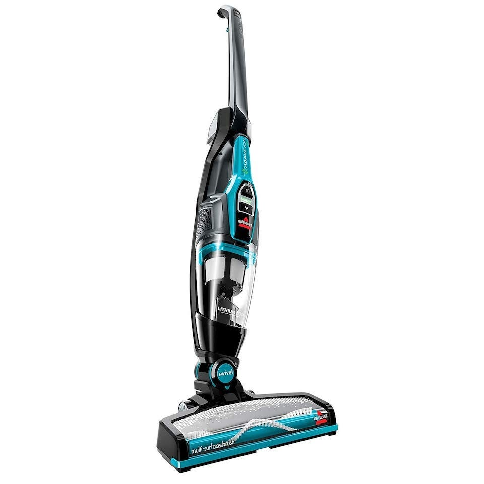 Bissell Adapt Ion Pet 2 in 1 Cordless Stick Vacuum