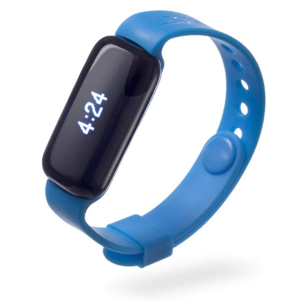The Best Fitness Trackers For Kids – Review Geek