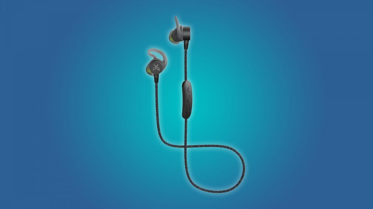 b80aa92cbc6 Jaybird Tarah Pro Wireless Earbuds Review: My New Favorite Sports ...