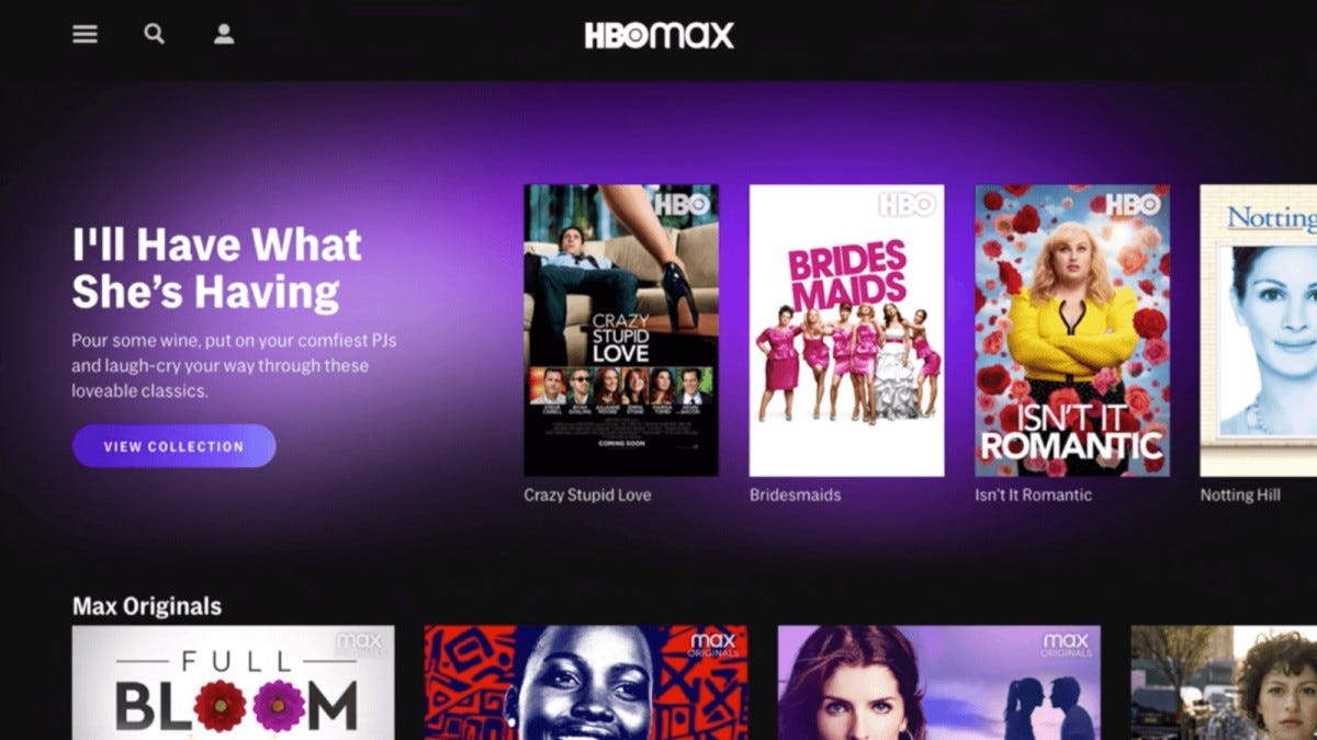 You May Be Eligible For Free Or Upgraded Hbo Max Here S How To Tell Review Geek