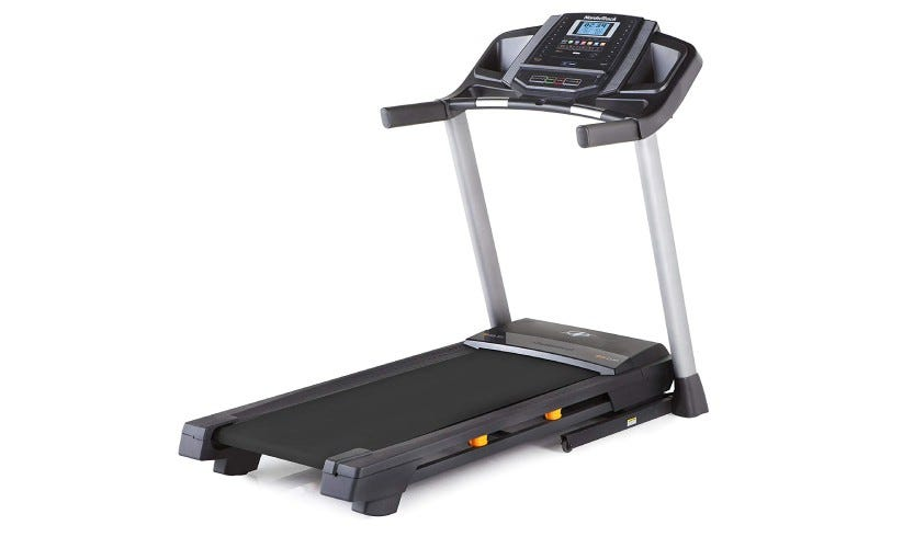 NordicTrack 6.5 Treadmill