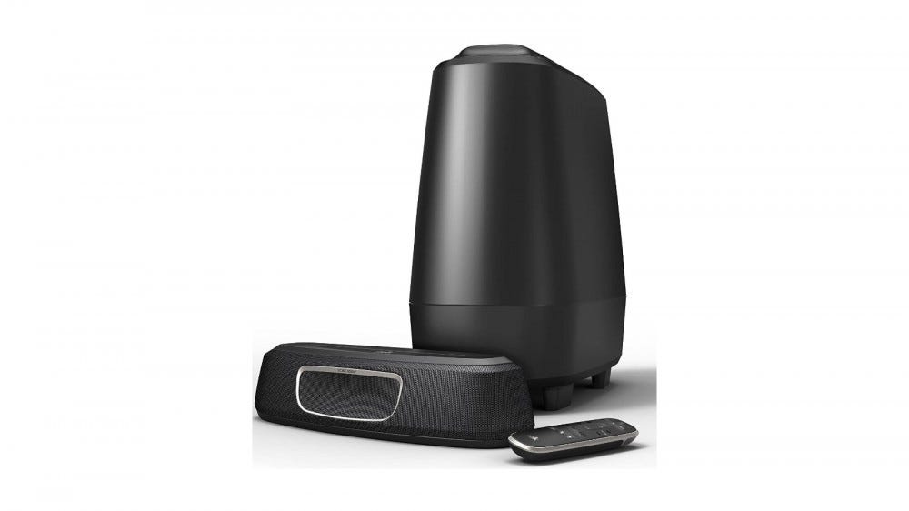Polk MagniFi Theater Mini