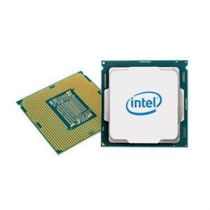An Intel 8th generation processor.