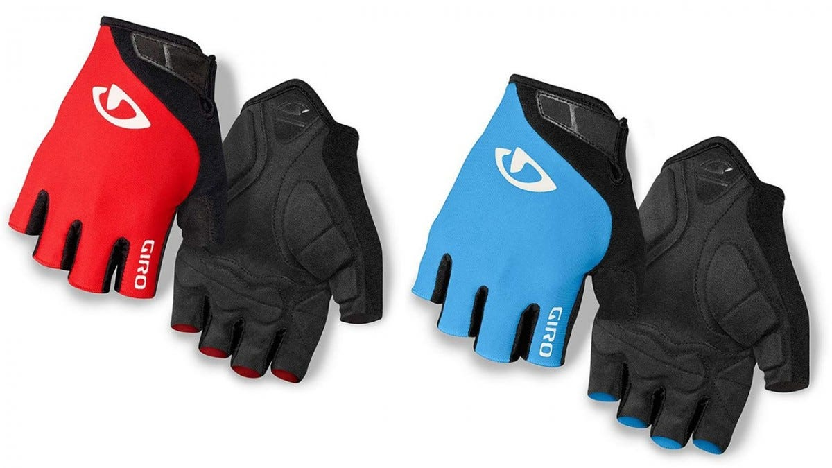 Giro Jag road cycling gloves