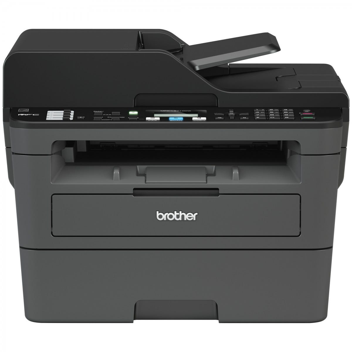 The Brother's ML-C2710dw printer