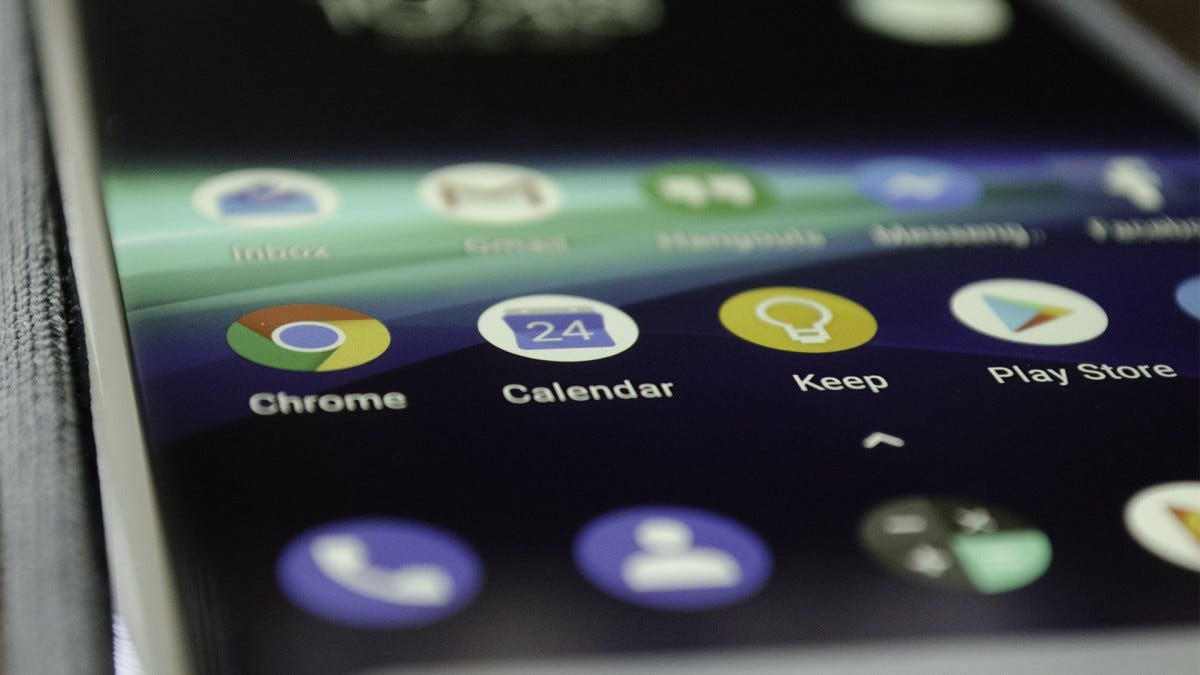What's Up With the Pixel Screens? The Facts and the BS