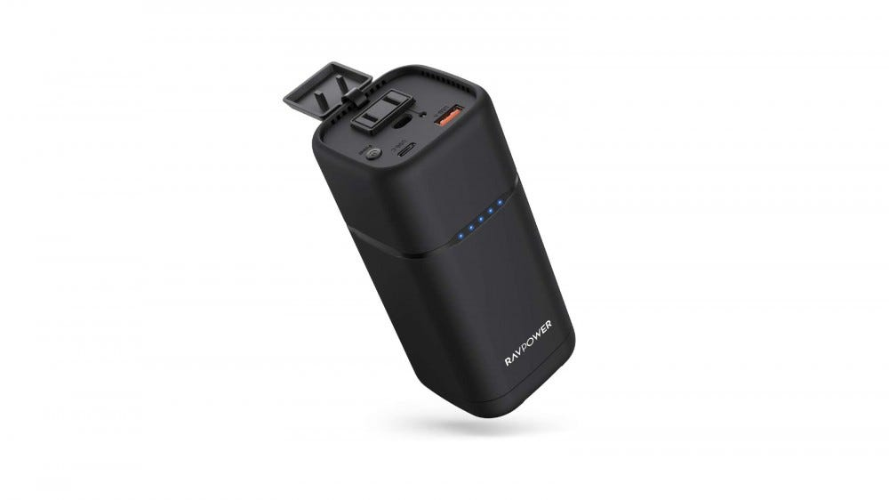 RAVPower 20000 mAh Portable Charger
