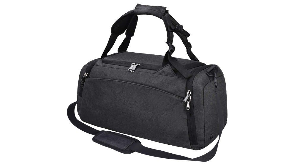 Newhey Gym Duffel Bag