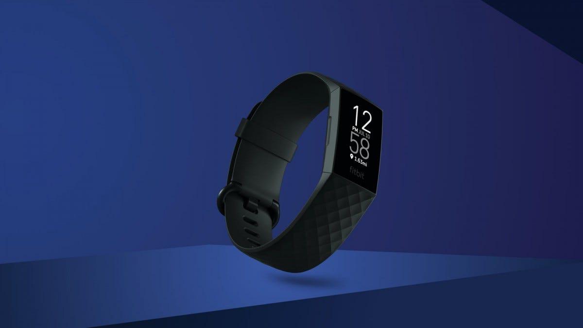 يتضمن جهاز Fitbit الجديد 149 دولارًا Charge 4 نظام تحديد المواقع العالمي ، ومدفوعات NFC ، والتحكم في Spotify 1