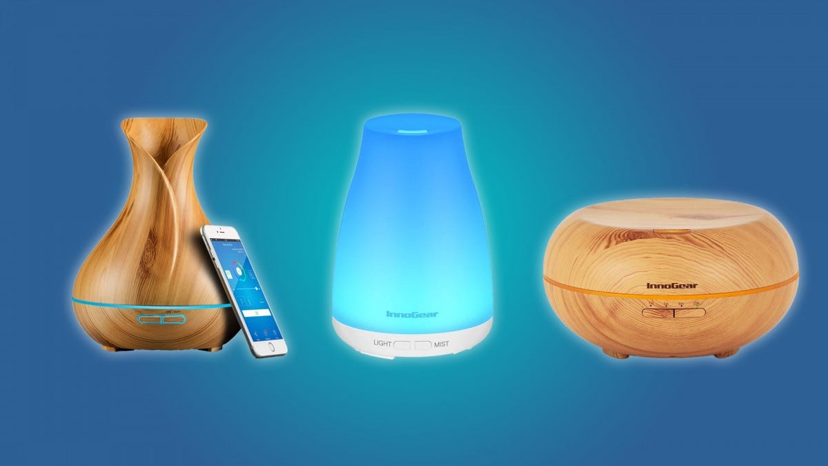 fd3e629d8c6 The Best Aromatherapy Diffusers to Freshen Up Your Home – Review Geek