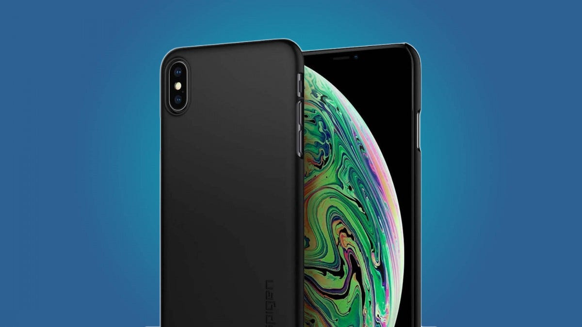 the best attitude 4a9e9 33372 The Best iPhone XS Max Cases For Every Situation – Review Geek