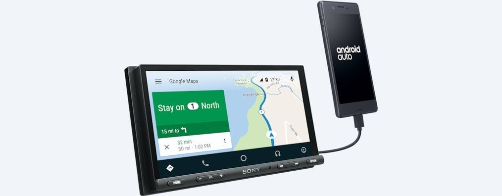 The Best Aftermarket Android Auto and Carplay Head Units for