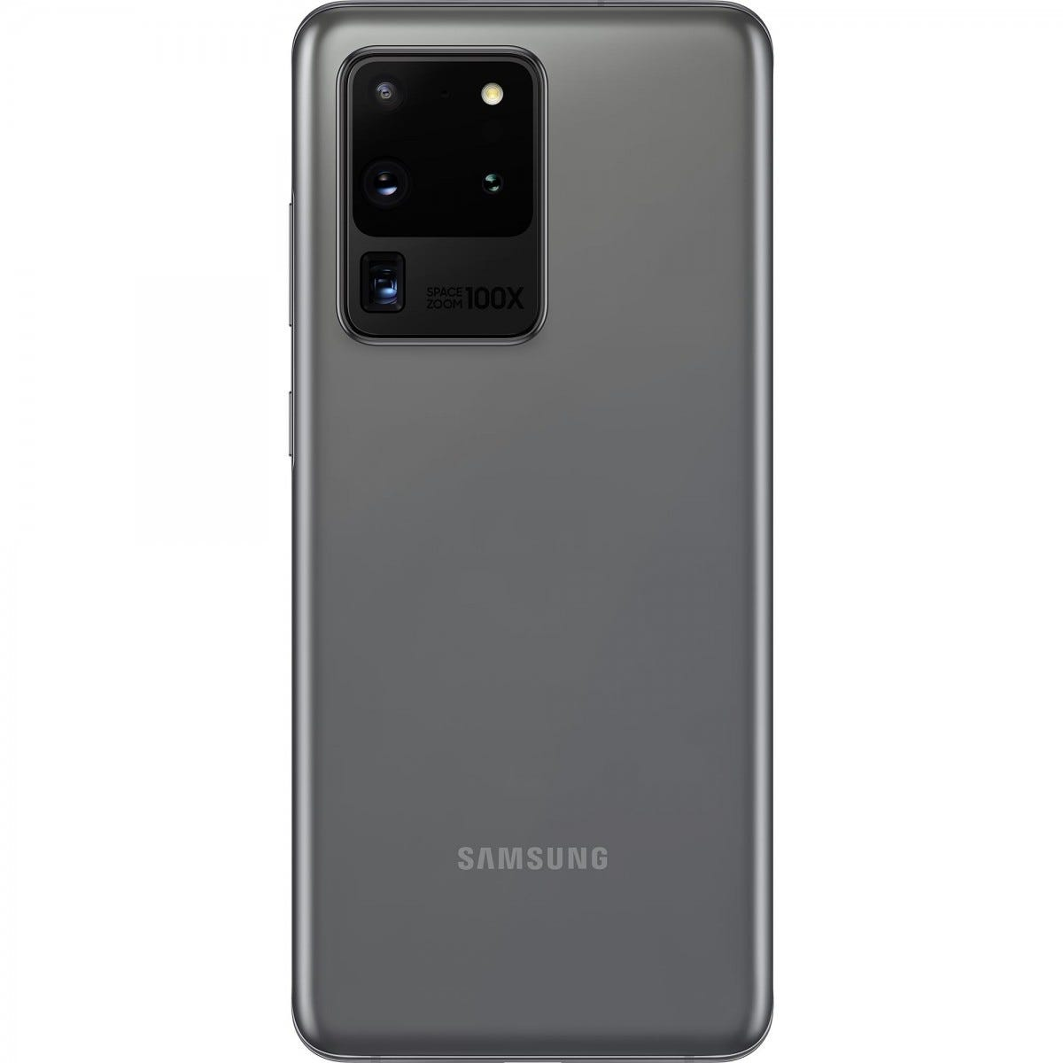Galaxy Ultra, back