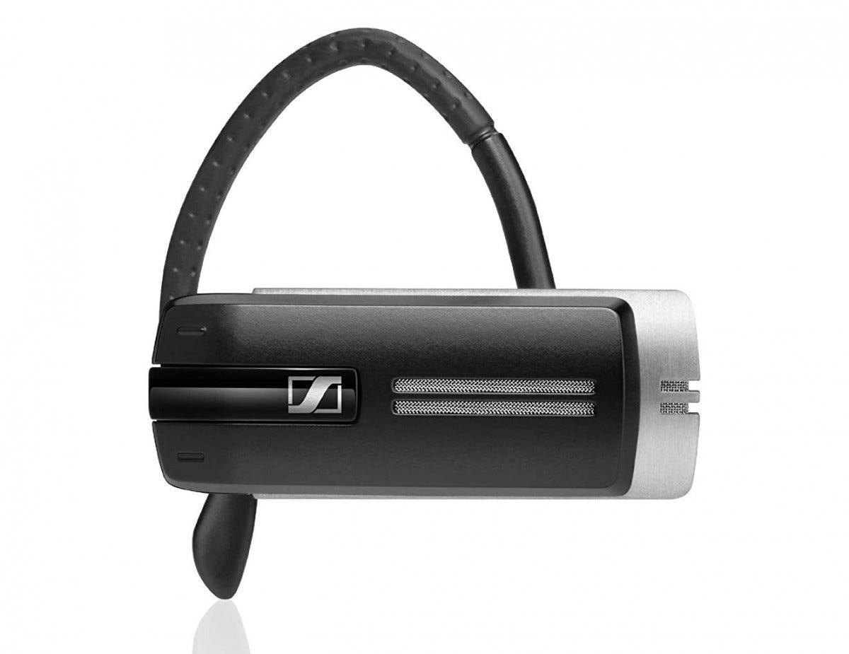 sennheiser, presence, bluetooth, bluetooth headset, driving