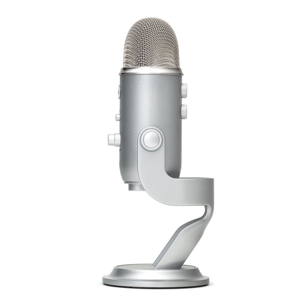 Die besten Mikrofone für Podcaster