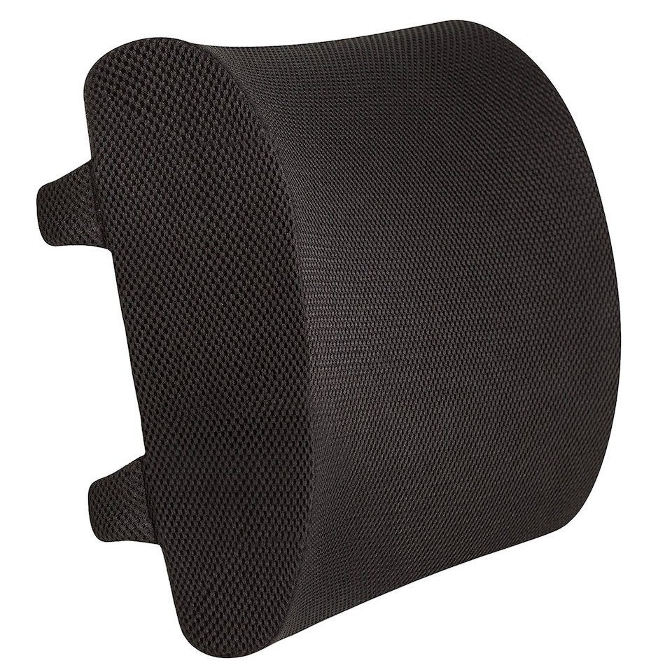 7 Great Lumbar Cushions For Supporting Your Back While You