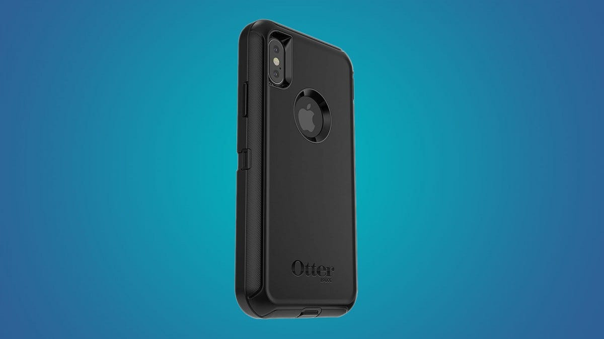 sale retailer 03821 ff6f2 The Best Rugged iPhone X Cases to Keep Your Phone Safe – Review Geek