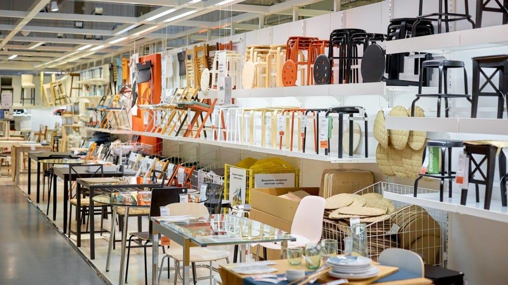Shopping inspiration stylish furniture store interior best home decor best online furniture stores
