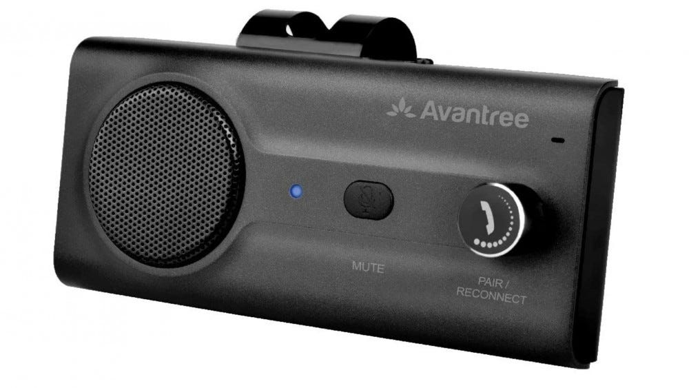 Avantree car BT Speaker