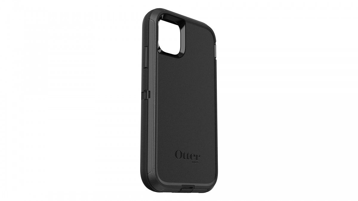 The Otterbox DEFENDER SERIES case.